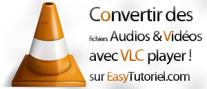 Convertir Audio Video Vlc
