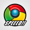 Speed Google Chrome 60x60