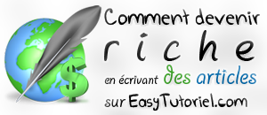 Comment Devenir Riche Articles