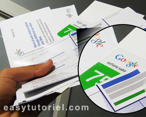 Coupons Adwords