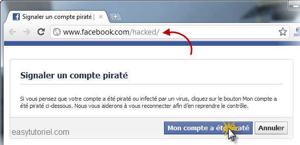 comment pirater un compte facebook avec iphone 6