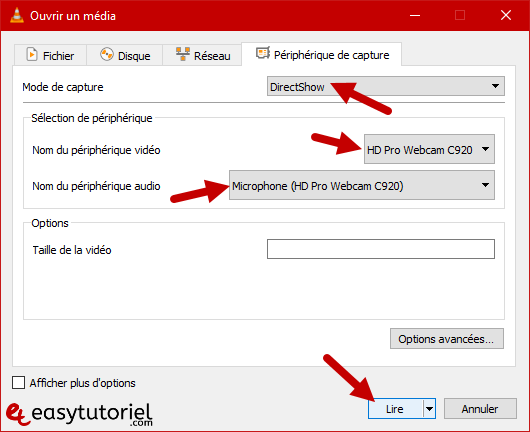 Tutoriel Vlc Media Player Fonctionnalites Trucs Et Astuces Windows 10 21