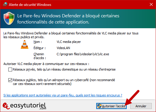 Tutoriel Vlc Media Player Fonctionnalites Trucs Et Astuces Windows 10 26