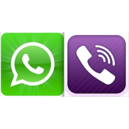 Comment installer Viber et WhatsApp sur son ordinateur !