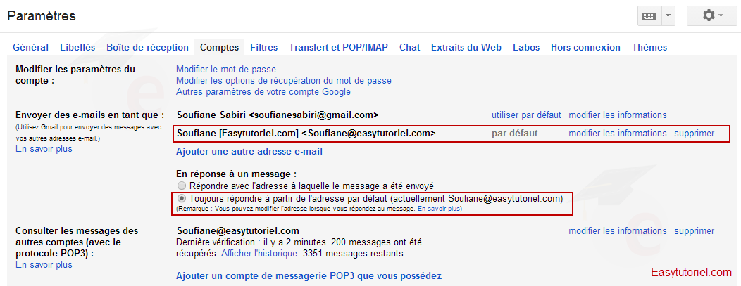 mail gmail pop3 11