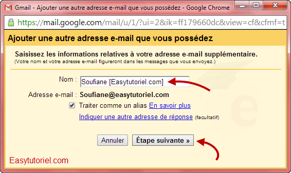 mail gmail pop3 6