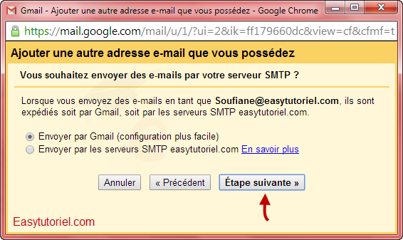 mail gmail pop3 7