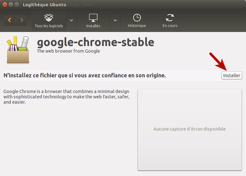 04 google chrome ubuntu