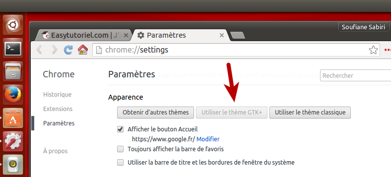 07 google chrome ubuntu