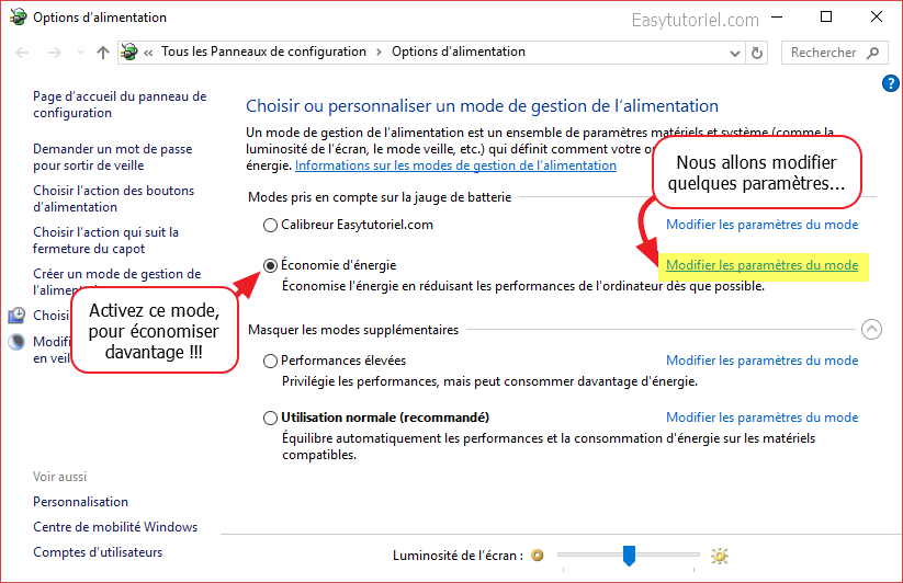 Comment <b>activer ou désactiver le Bluetooth</b> (<b>Windows</b> <b>10</b> ...