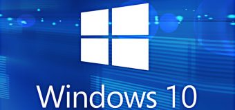 windows 10 bande passante