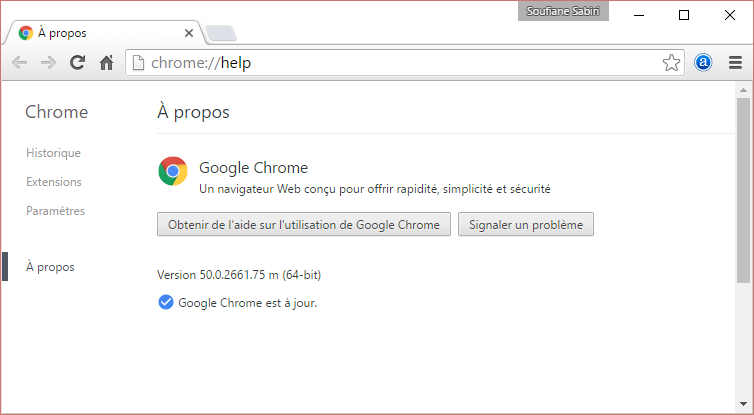 chrome help google chrome 64bit