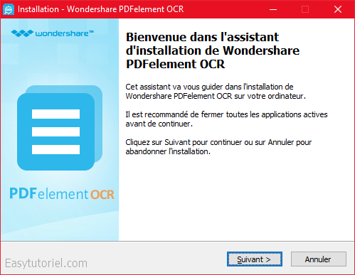 Wondershare PDFelement OCR 14