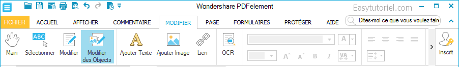 Wondershare PDFelement easytutoriel fr 10