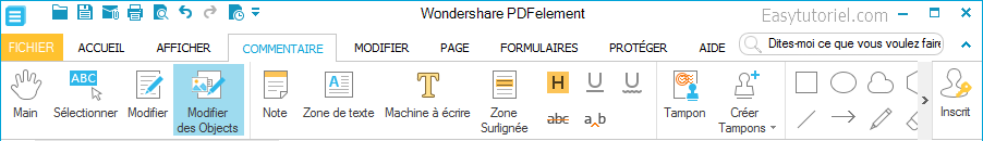 Wondershare PDFelement easytutoriel fr 9