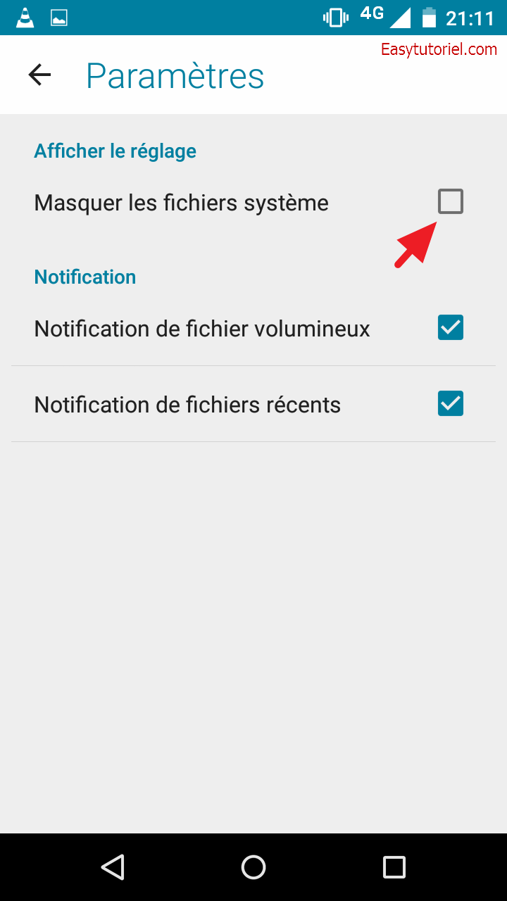 masquer-dossier-android-5