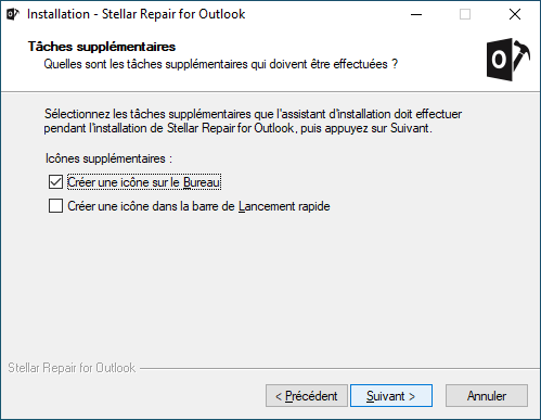 4 Stellar Repair For Outlook