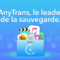 Anytrans Iphone Ipod Ipad Windows Mac Ios Sauvegarde Transfert 60x60
