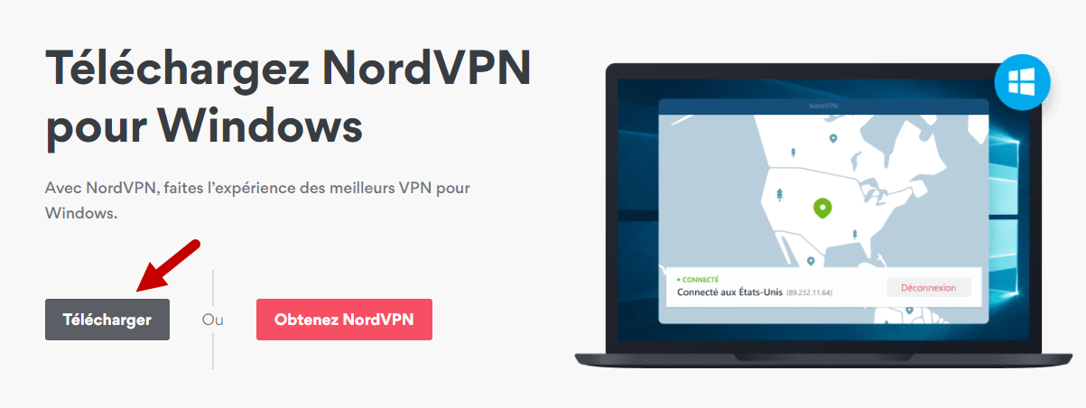 Nordvpn Windows 10 1