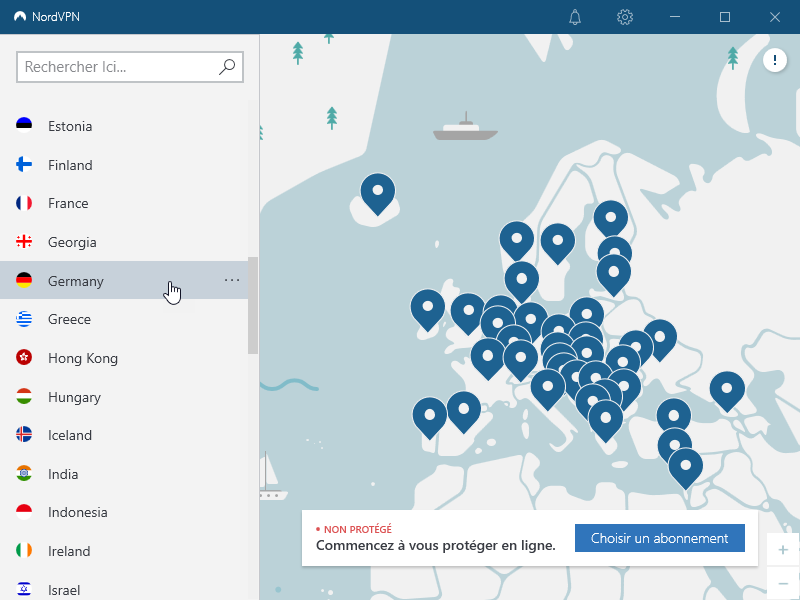 Nordvpn Windows 10 8